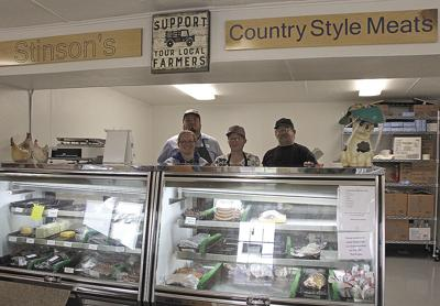 Stinson's Country Style Meats