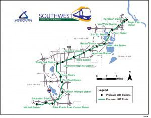 Construction reps question why their bids for Southwest Light Rail were rejected