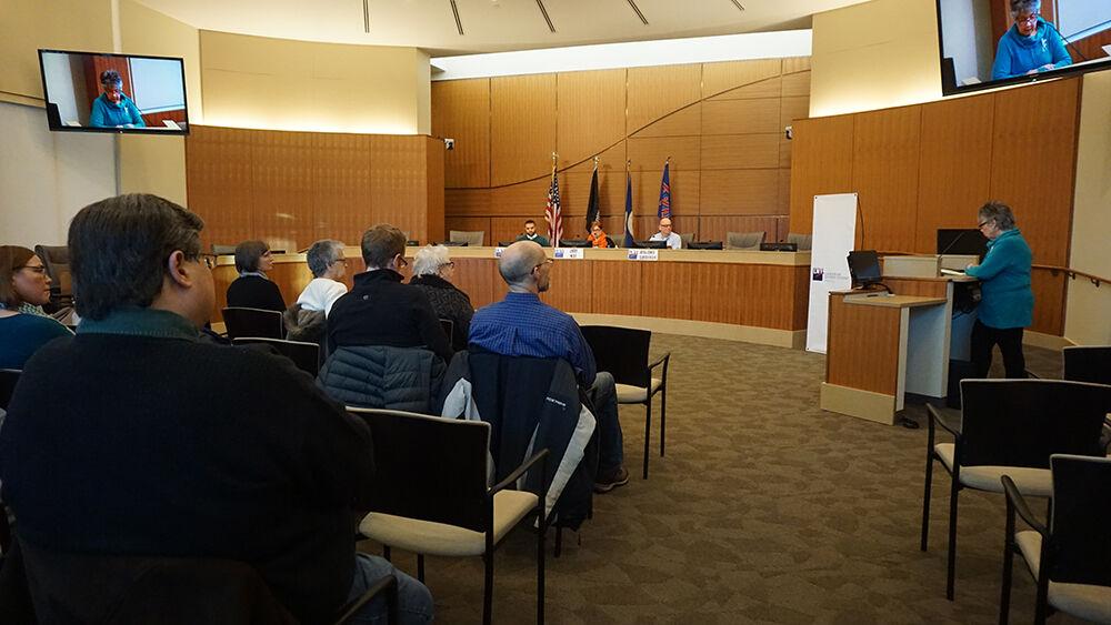 richfield council meeting