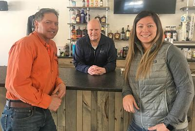 LeBlanc's Rice Creek Hunting & Recreation named 'Large Business of the Year'