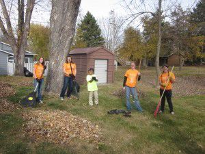 Need Help With Yard Work Young Life Wants To Help Local News