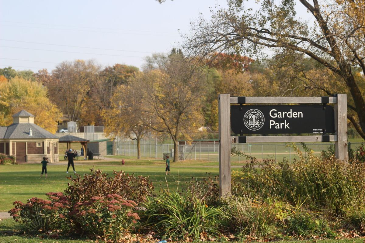 Garden Park, now Yancey Park