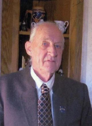 W. Jay Gregg