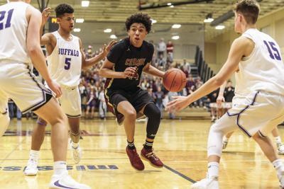 Crimson boys' basketball team crushed by abrupt cancellation of state tournament