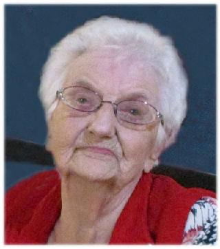 Lillian Schoenberg, 93