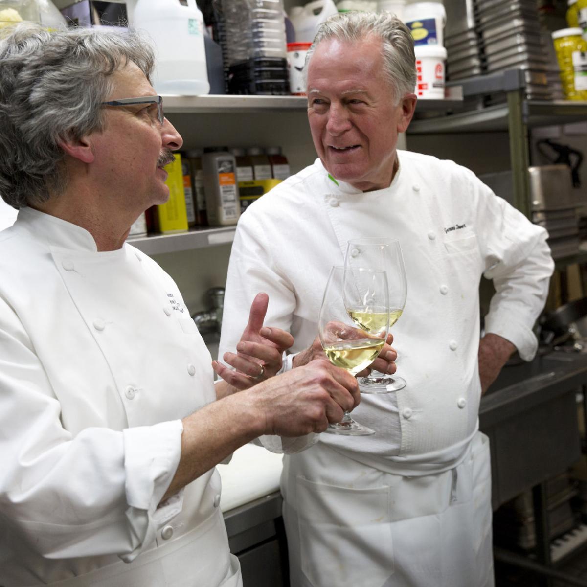 Influential chef Jeremiah Tower visits Gianni\'s in Wayzata | Wayzata ...