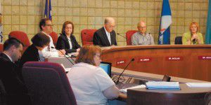 Fridley School Board approves reduced tax levy