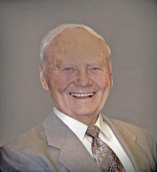 Sherman V. Jenson