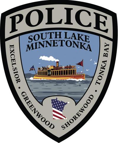 C-113336 South Lake Minnetonka Police Patch Minnesota MC