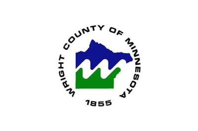 Wright County Logo MT