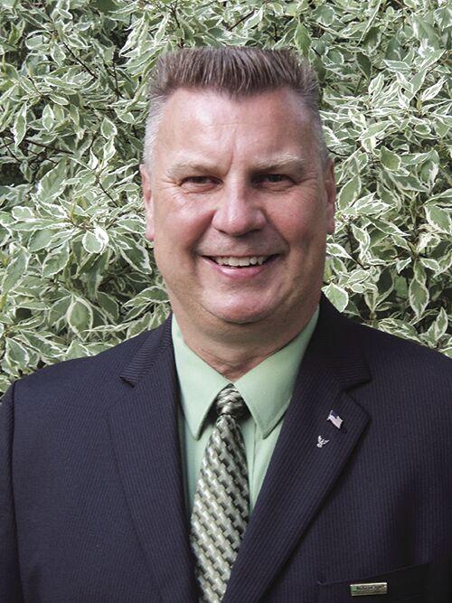 Jeff Weisensel