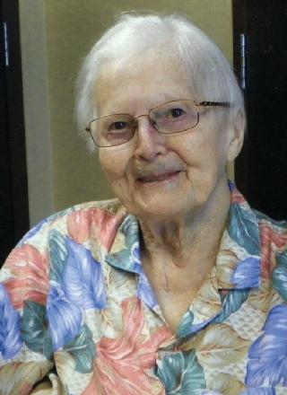 Florence M. Harakel