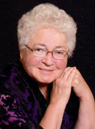 Grace M. Clasen