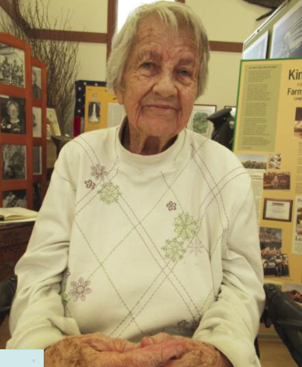 Betty Lokken