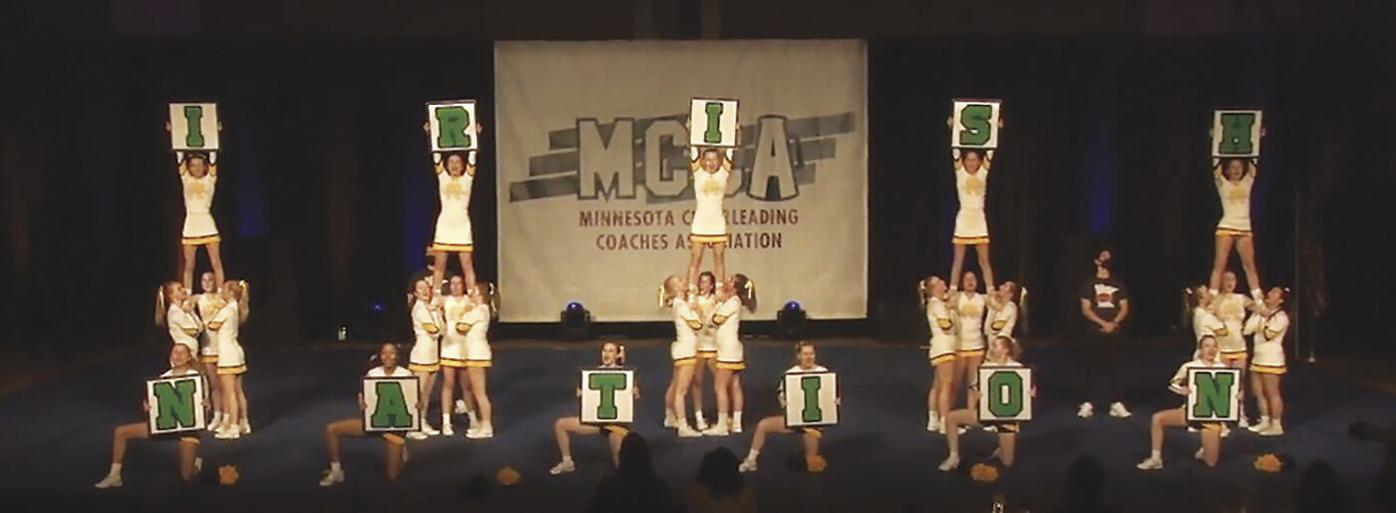 rm cheer