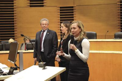 2020 legislative forum -- Edina