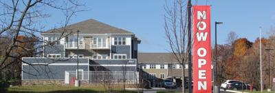 Harrison Bay Senior Living opens doors to community