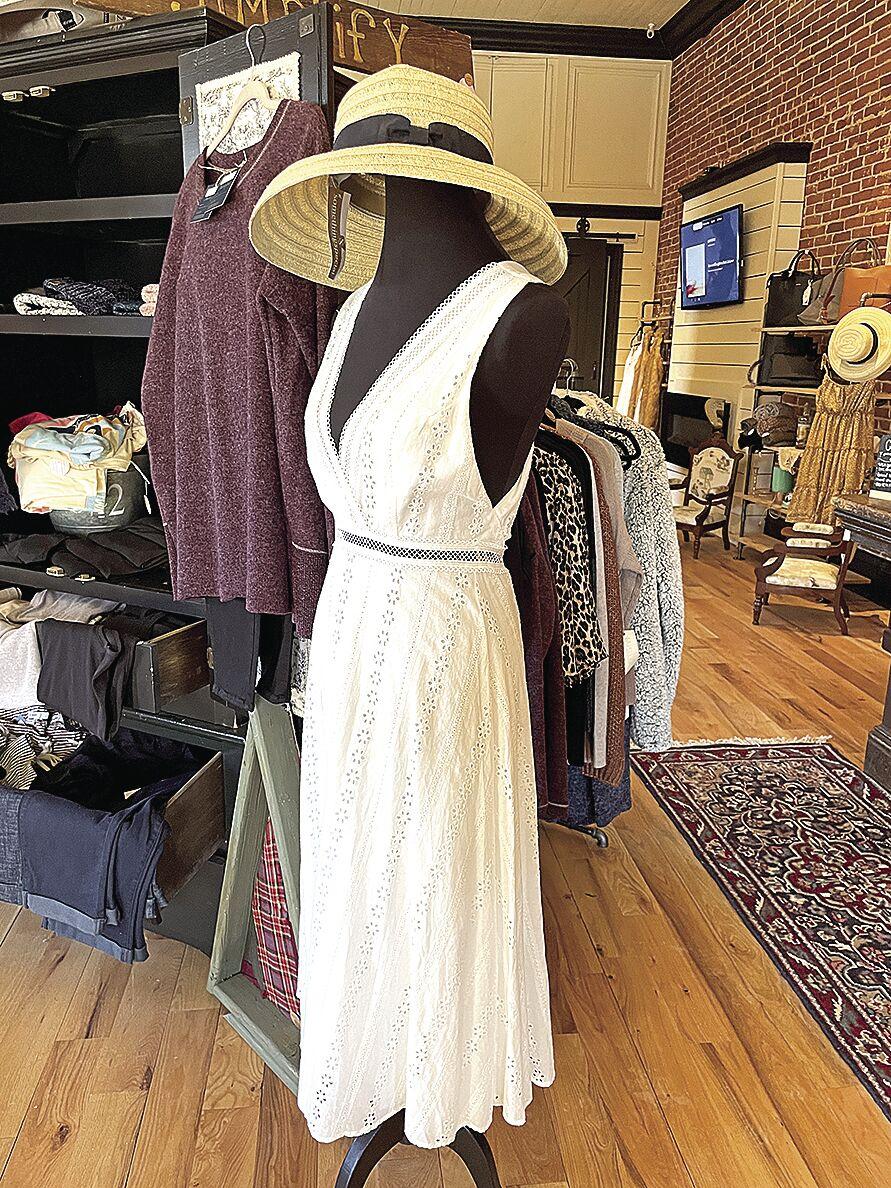 West Main & Co. clothes