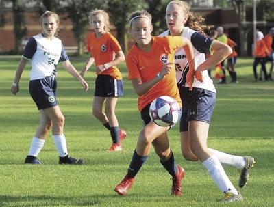 Local teams win USA Cup soccer titles