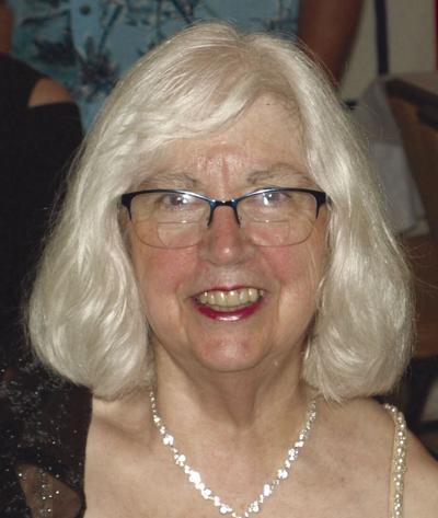 Frances Stachour