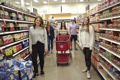 Wayzata High student launches grocery delivery service to help older adults