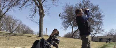 Next up on the tee: Three Rivers partners up on Hyland Greens