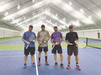 Rogers Tennis Club