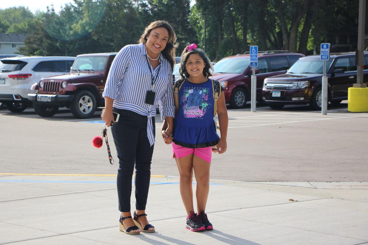 New school year begins in District 196   Free