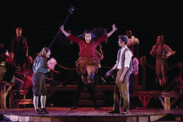 Tuck Everlasting' comes to MGSH | Free | hometownsource com