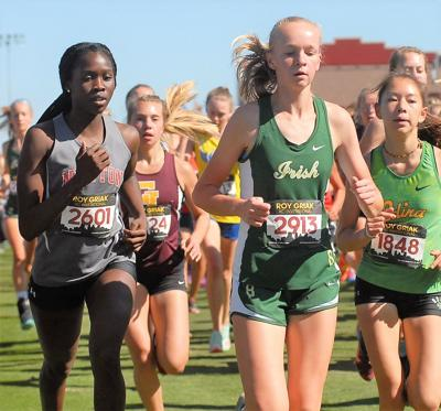 Notebook: Bad weather not likely to stop SSC runners