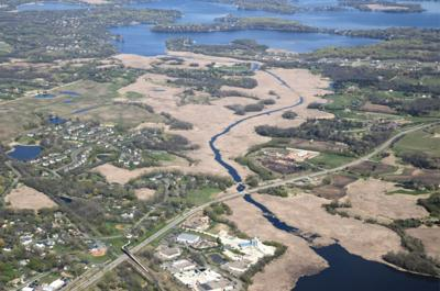 Barriers, aeration to be next phases in MCWD carp management