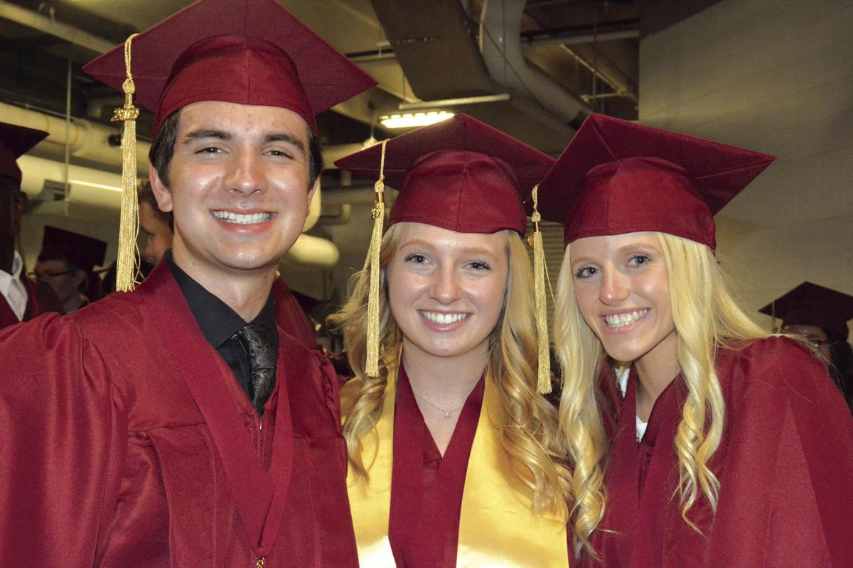 Maple Grove High School 2019 Commencement | Free | hometownsource com