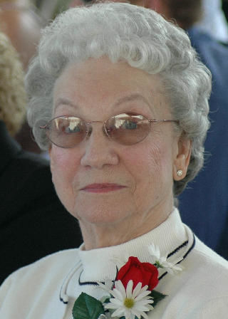 Marguerite Ida Veches (Yager)