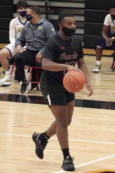 Sports, friends help St. Louis Park High senior overcome personal challenges