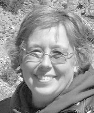 Debra Ann Davis