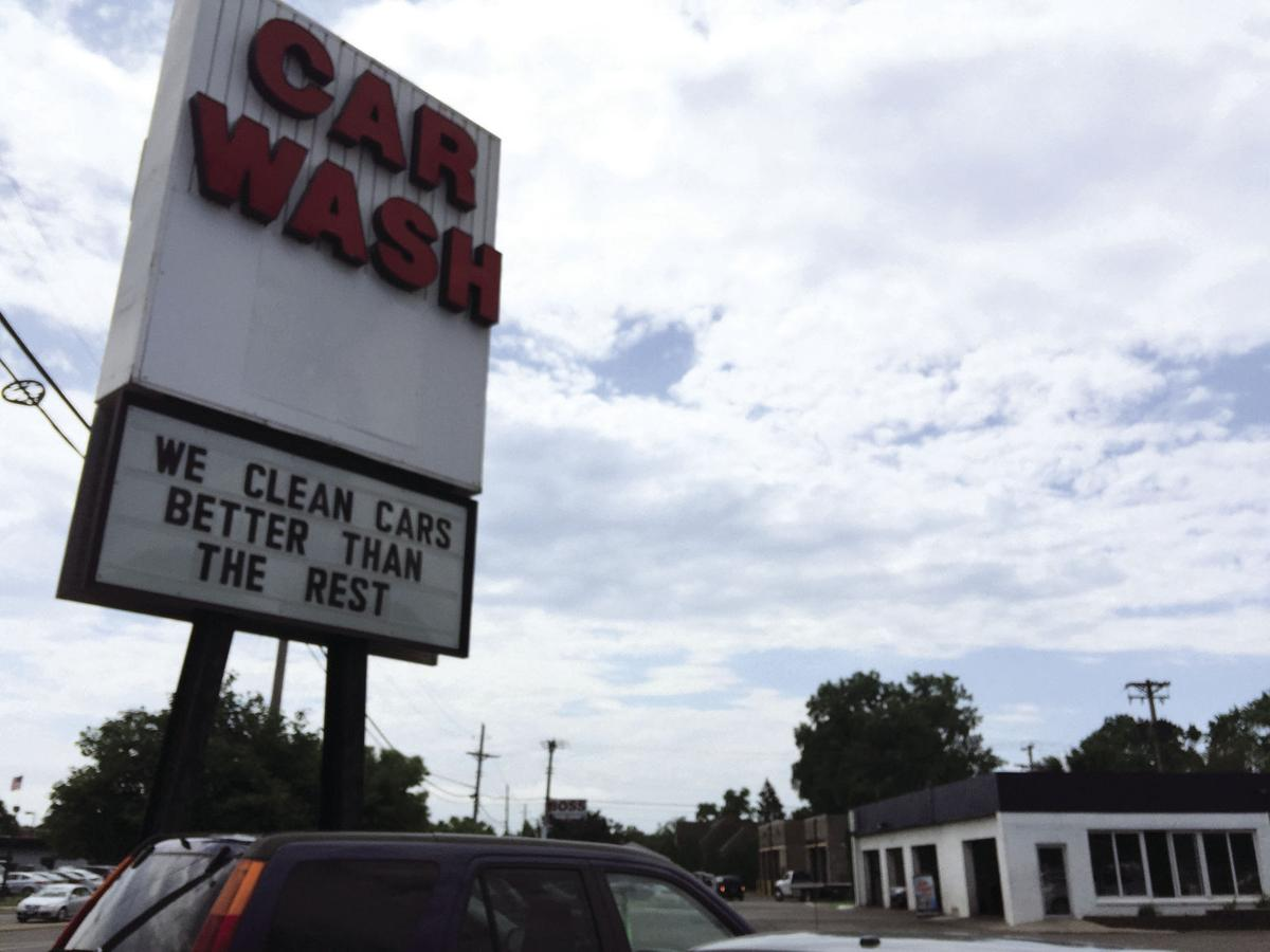 Octopus Car Wash Madison: The Search For The Octopus