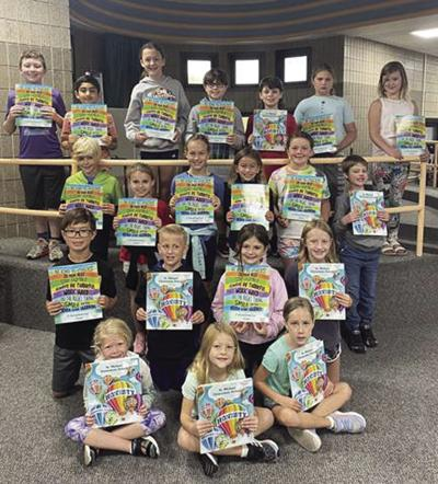 STME September Students of the Month