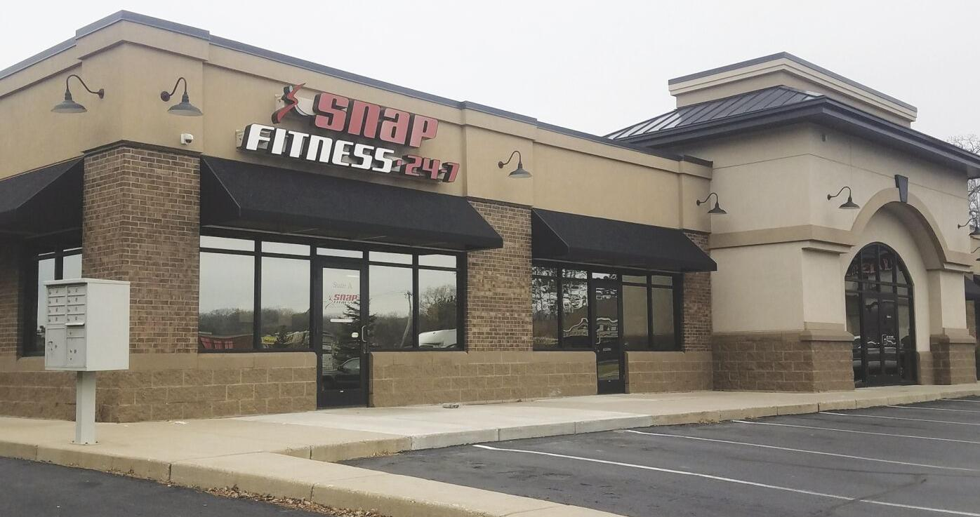 Local gym owner prays for re-opening