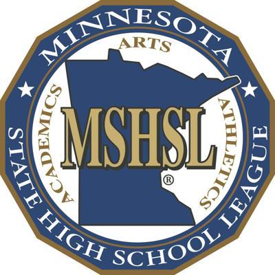 MSHSL logo