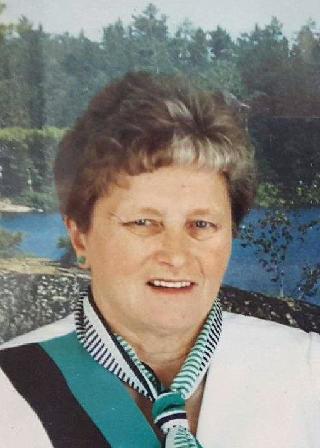 Helen E. Werronen
