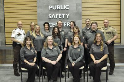 Chisago County dispatch