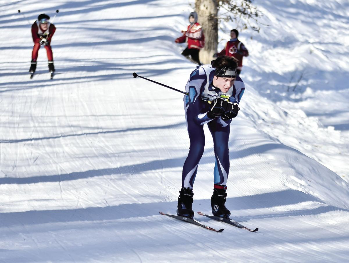 blaine spt Nordic boys lewis