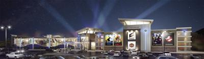 Mall of Entertainment no longer being pursued
