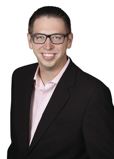 Maple Grove real estate agent named 'newsmakers futurist'