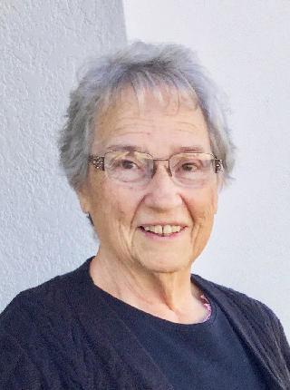 Yvonne I. Pruszinske
