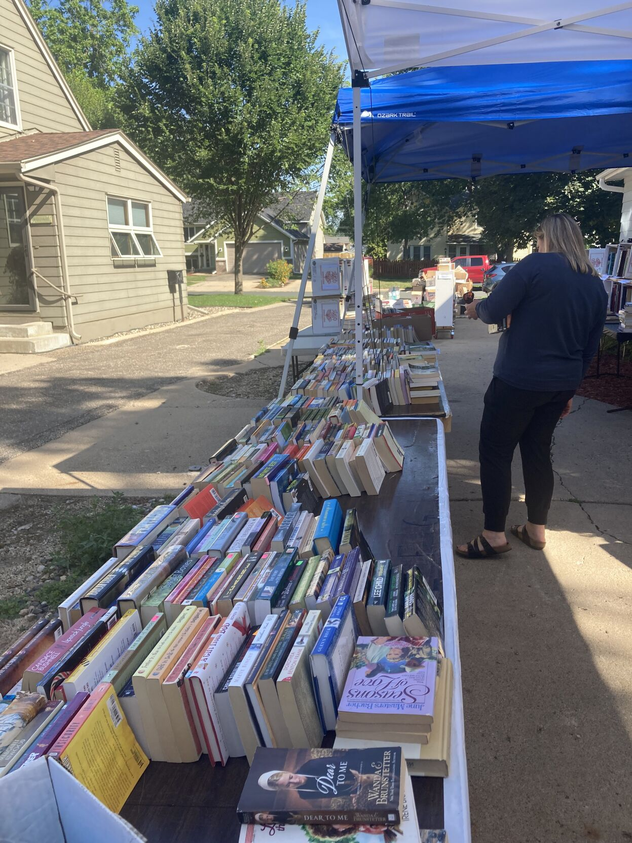 FarmTown Books looking for winter space