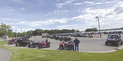 Big Lake ATV