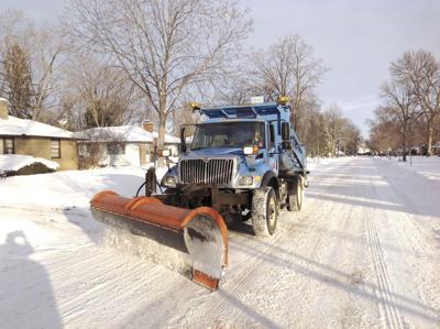 plow richfield