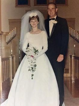 Tom and Joyce Noyes Celebrate 50 Years