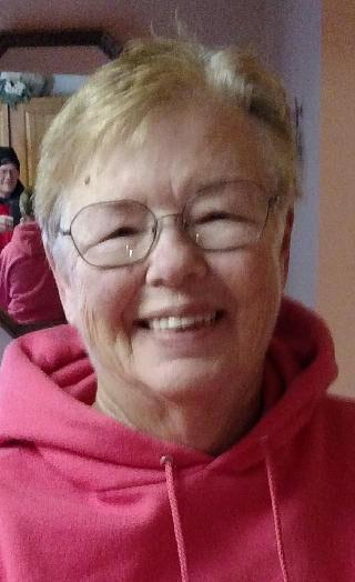 Mary Joan Foss